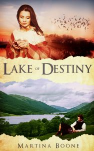 Lake of Destiny