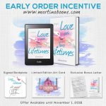 Order Early for Special Incentives